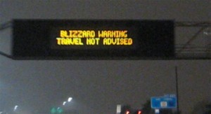 Travel Not Advised