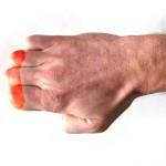 Half Fist