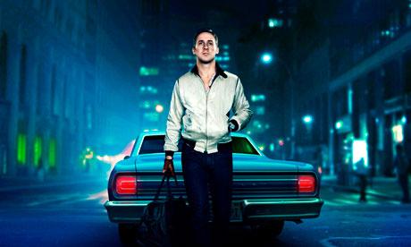 Drive starring Ryan Gosling