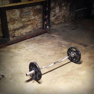 basement-barbell