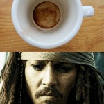 Coffee Jack Sparrow